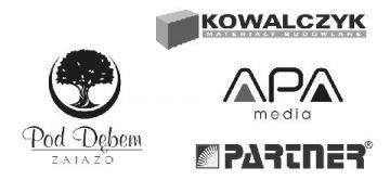 Projekt logo Agencja reklamowa Arek Mińsk Maz 1