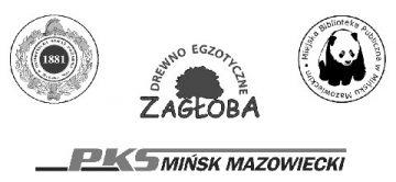 Projekt logo Agencja reklamowa Arek Mińsk Maz 2