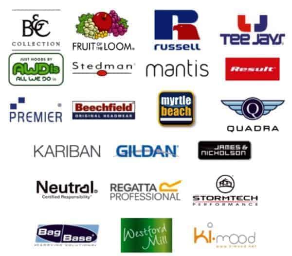 marki odzieżowe reklamowa odziez firmowa