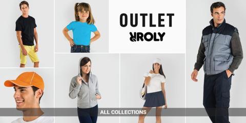 Outlet odzieżowy marki Roly