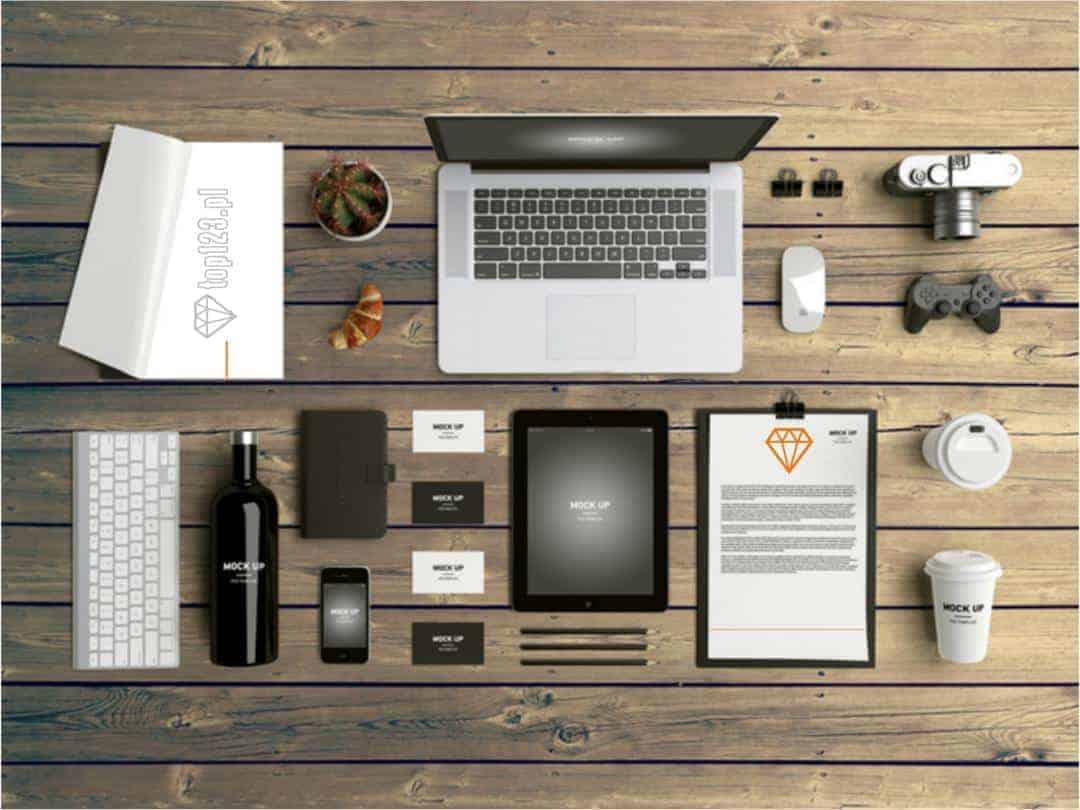 Projektowanie graficzne, wizualizacja, grafika