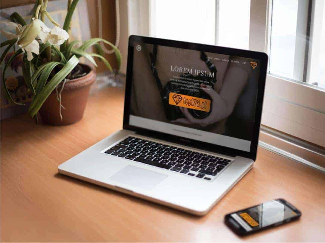 Strony www. Reklama internetowa