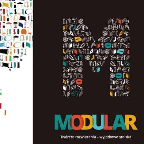 systemy wystawiennicze katalog modular