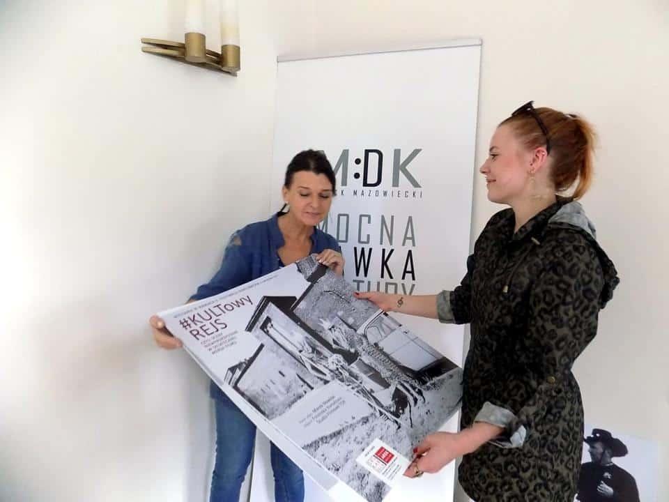 wizyta w MDK Mińsk Mazowiecki