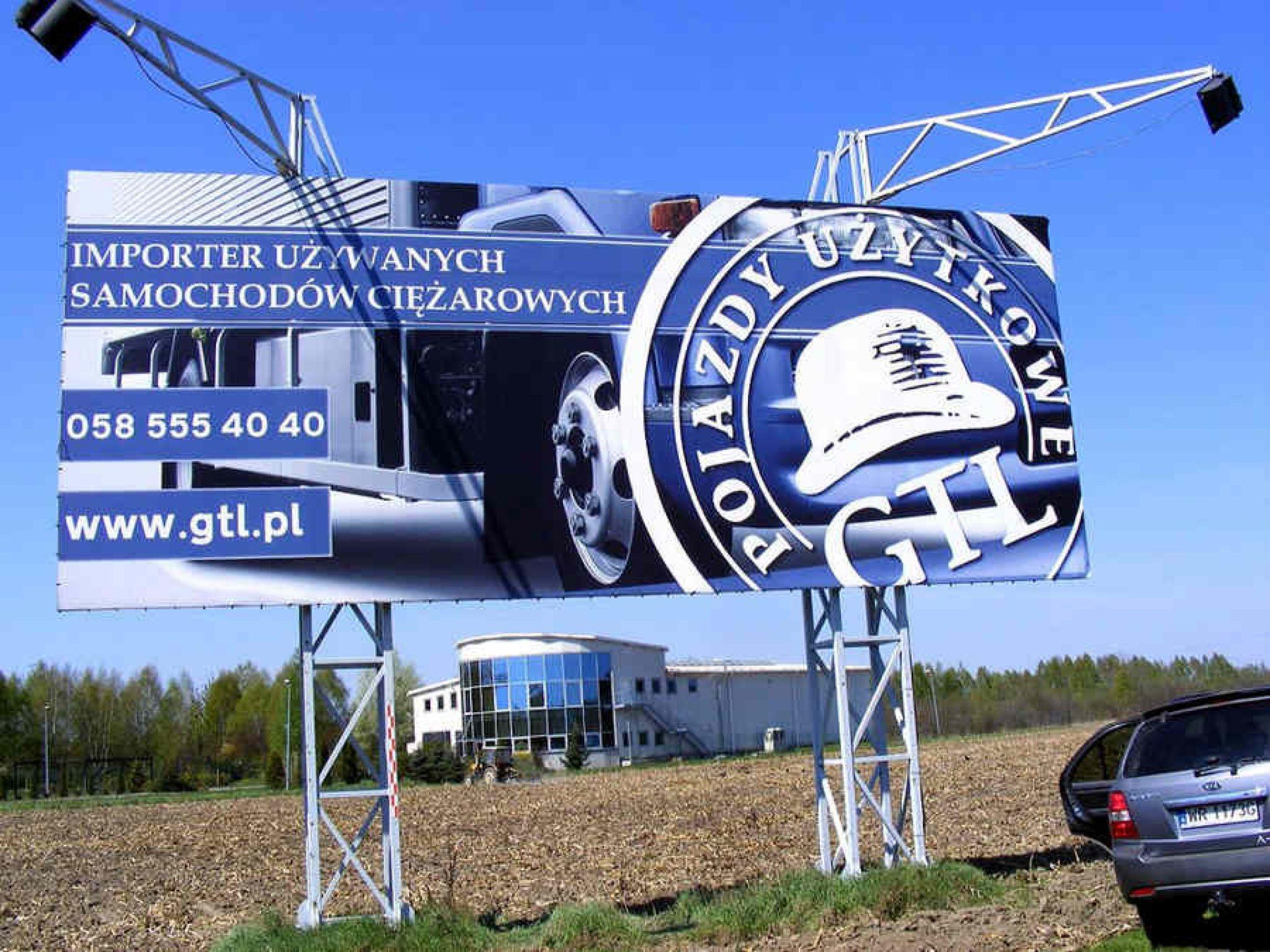 Galeria billboardy