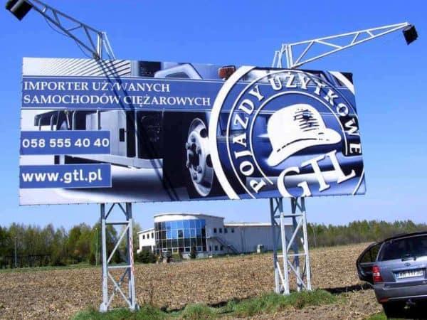 realizacje billboardy warszawa terespol wielgolas