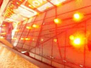 wyświetlacze led graficzne 1 kolor