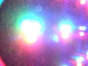 zewnętrzny reklamowy wyświetlacz LED bez osłony