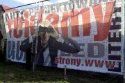 banery reklamowe siatka reklamowa na ramie