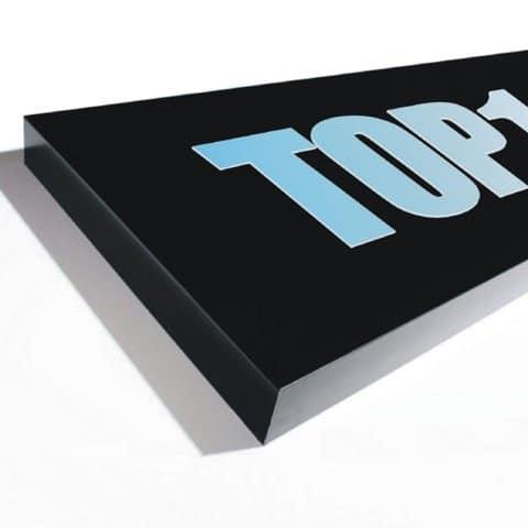 kasetony reklamowe podświetlane reklama świetlna mińsk