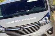 oklejanie samochodów firmowych reklama na samochód