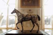 kasztanka konie pułkowe 7 PUL muzeum w mińsku mazowieckim