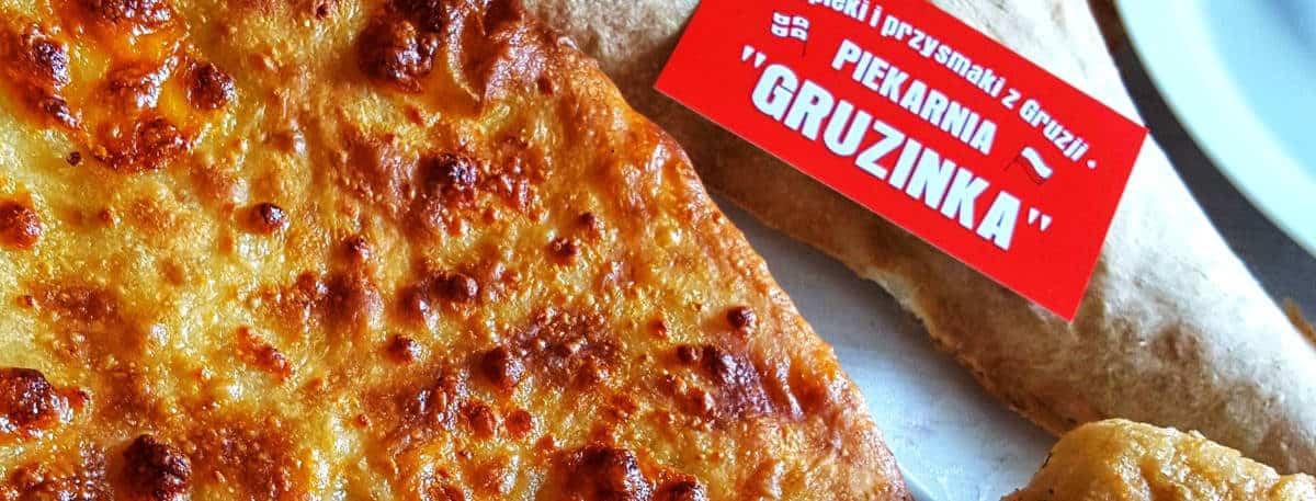 reklama na facebooku piekarnia gruzinka mińsk mazowiecki