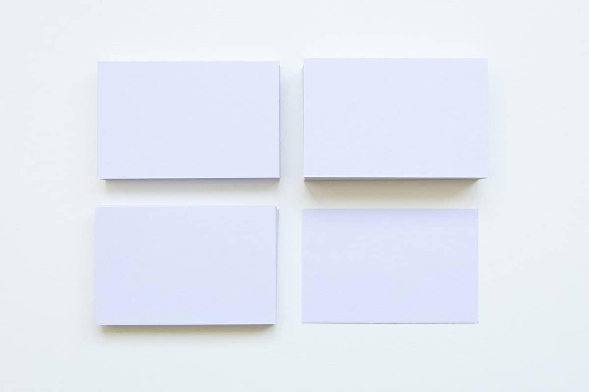 Szablony do druku kartek okolicznościowych, kalendarzy Poligrafia
