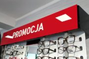 oznakowanie dekoracja reklama wewnętrzna pleksi