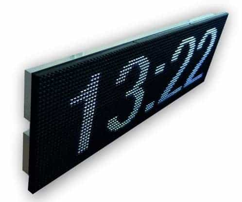zegary i termometry