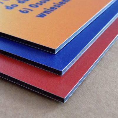 Wydruki dużego formatu ploterem UV