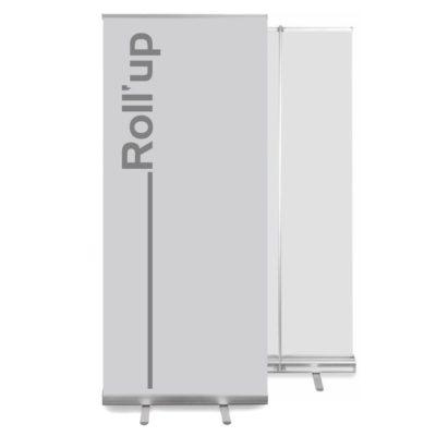 Rollup Standard reklama 003