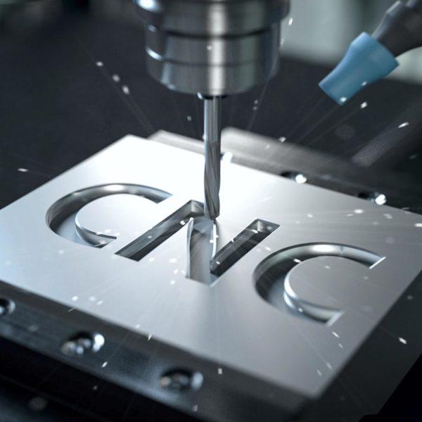 Wycinanie i grawerowanie CNC laser