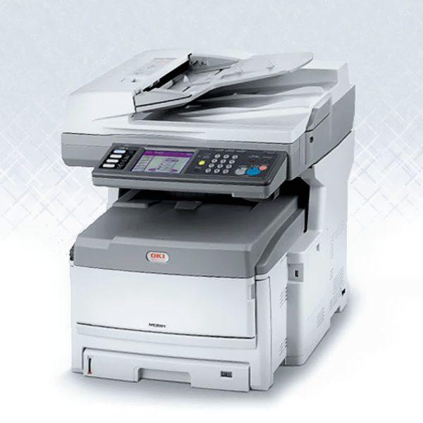 drukowanie xero wydruki laserowe kolor A3