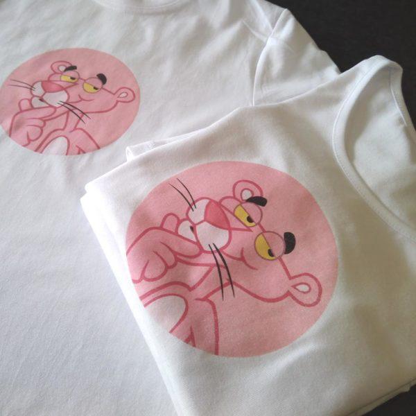 nadruki na koszulkach zdobienie odzieży