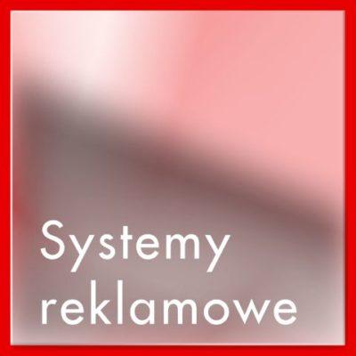 systemy reklamowe