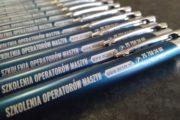 Długopisy z nadrukiem firmowym Drukowanie reklamy i grafiki. Nadruki na długopisach i gadżetach reklamowych.