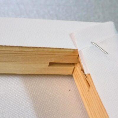 druk obrazów na ścianę płótno na ramie drewnianej
